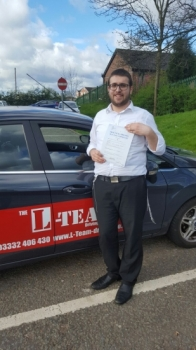Just passed my test! Had a great learning experience with Tal. He didnt just teach me how to pass but also how to drive! I was ready for my test but then had to take a 5 month break from driving (due to college) and all i had to do was to take 3 hours practice and i passed with just 5 minors! He gave very good reference points for just about everyt...