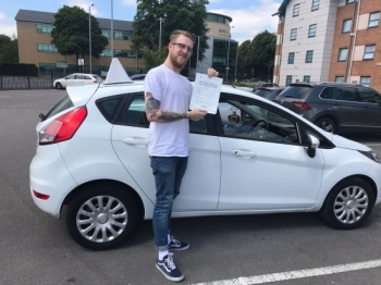 Congratulations to Craig passing his driving test with L-Team driving school for the first time!! #passed#driving#learner🏆 #manchester#drivinglessons #help #learning #cars Call us now to get booked in on 0333 240 6430