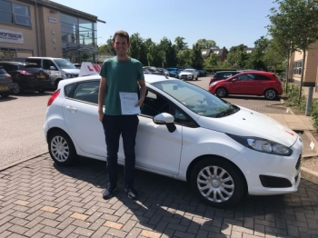 Congratulations to Richard passing his driving test with L-Team driving school for the first time!! #passed#driving#learner🏆 #manchester#drivinglessons #help #learning #cars Call us now to get booked in on 0333 240 6430