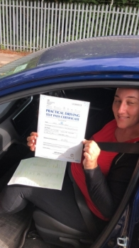 Congratulations to leah passing her  driving test with L-Team driving school for the first time!! #passed#driving#learner🏆 #manchester#drivinglessons #help #learning #cars Call us now to get booked in on 0333 240 6430<br />