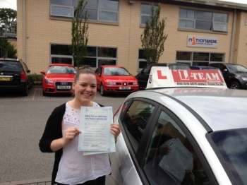 thank you jay getting me pass my test i couldn't of done it with out your help..